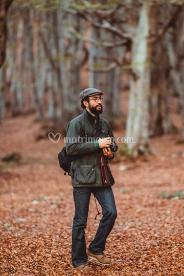 Davide Curzi - Photographer