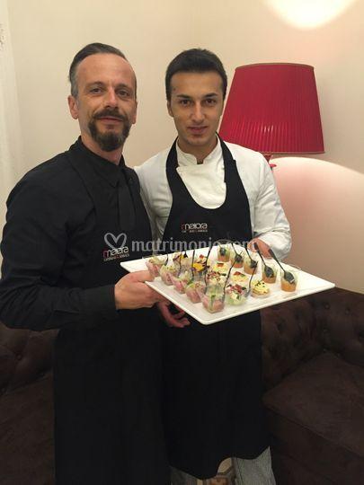 Andrea e Giovanni