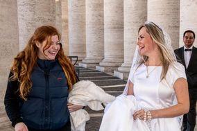 Lara Severo Wedding Planner