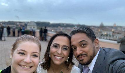 Lara Severo Wedding Planner 2