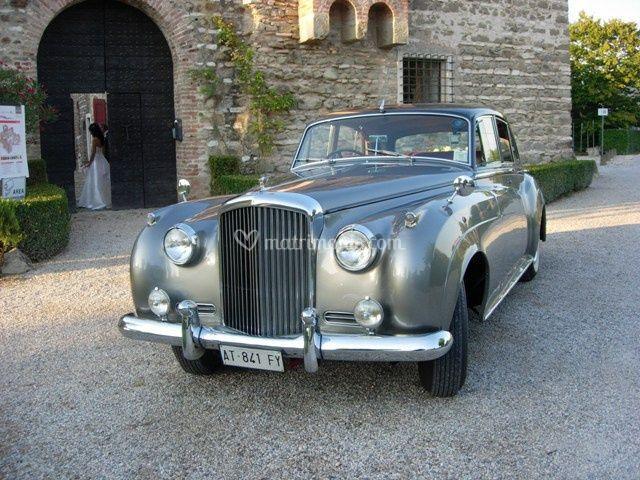 Bentley S1