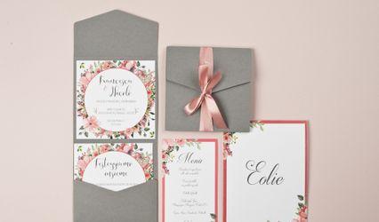 Marilù Wedding Card