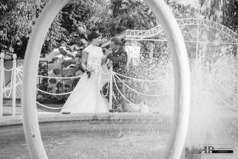 Wedding Diego & Sofia