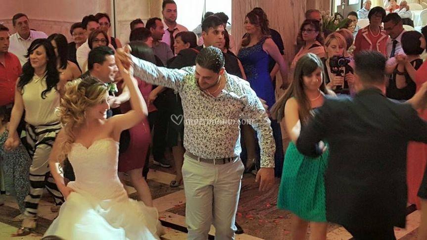 E si balla!