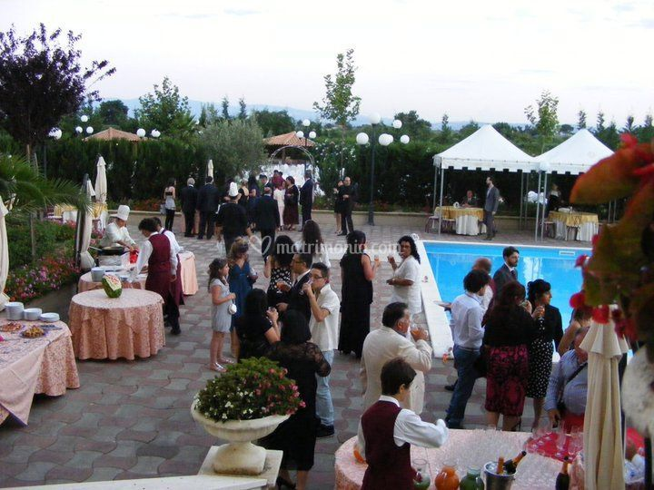 Hotel Villa Santa Maria Ville Matrimoni Cerchiara Di Calabria Cosenza