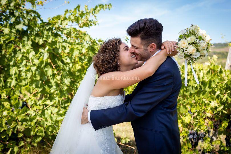 Matrimonio non incontri Photoshoot