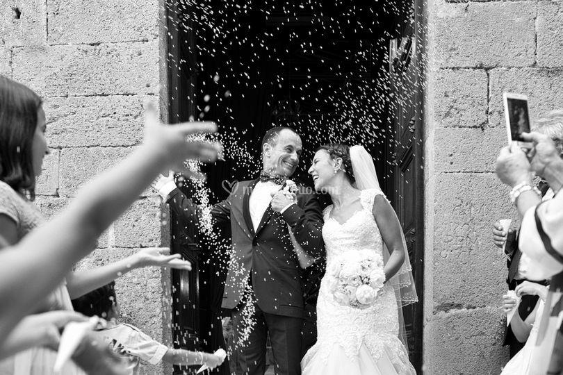 Matrimonio Bolgheri-riso
