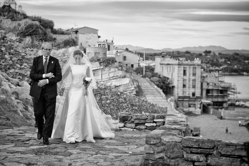 Matrimoni Porto Venere