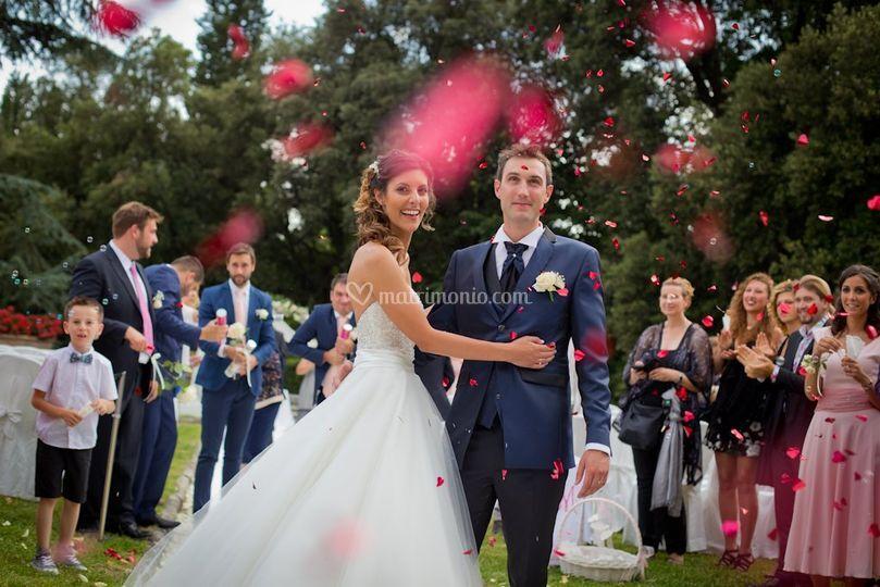 Matrimonio aperto Firenze