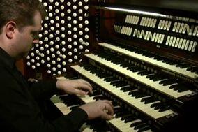 Mario Mainardi Organista