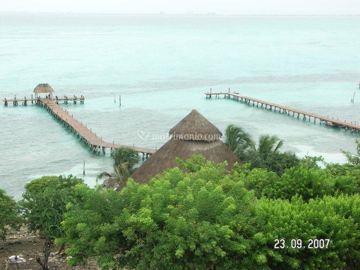Messico - Isla Mucher - Parco Marino
