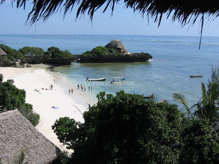 Kenya - Sand-At-Chale