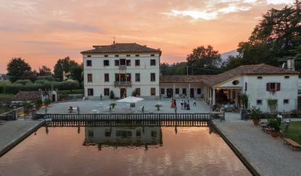 Villa Stecchini Resort 1