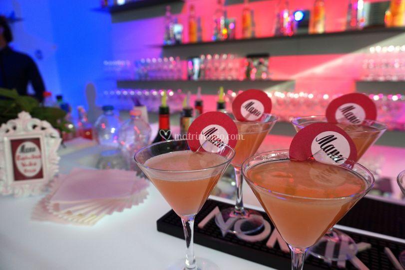 Cocktail personalizzati