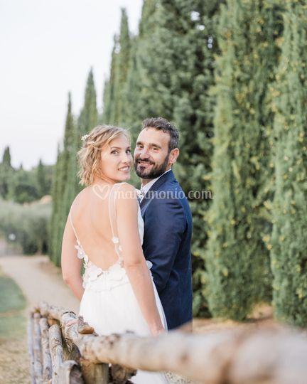 Davide & Martina
