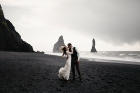 Daniele Paglia Sardinian Intimate Wedding Films