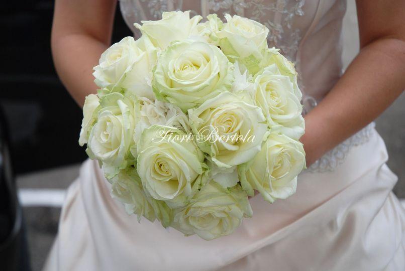 Bouquet Ortensie E Rose : Fiori bertola