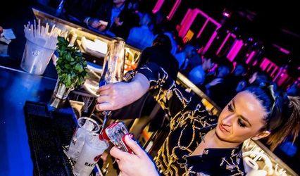 Gloria Pierucci Bartender 1