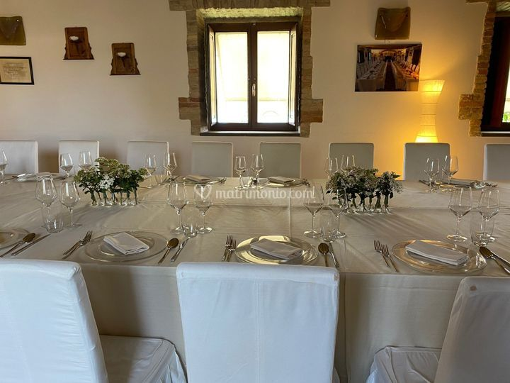 Le Osterie Catering