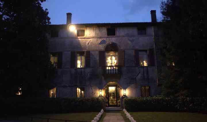 Villa Bussandri