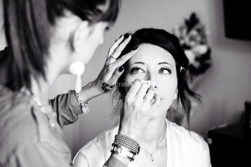 Chiara's Make Up Parma