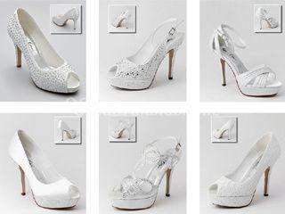 Wedding Shoes 2013 di Wedding Shoes