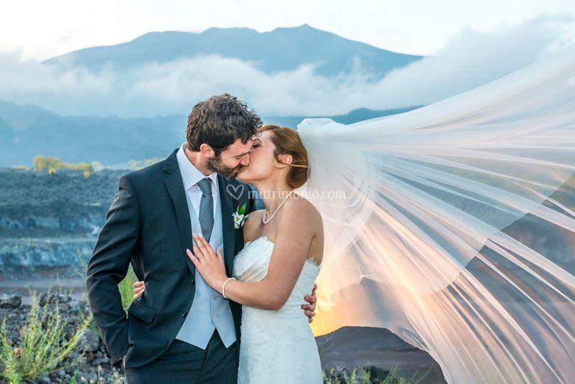 Matrimonio Etna