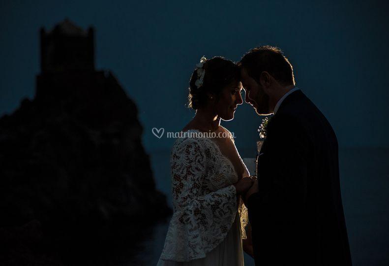 Foto Matrimonio Mare