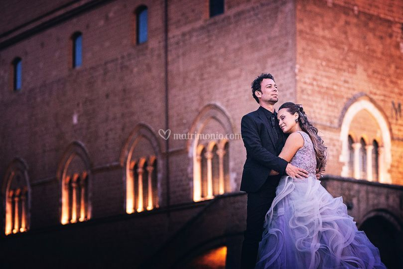 B+L Wedding Orvieto