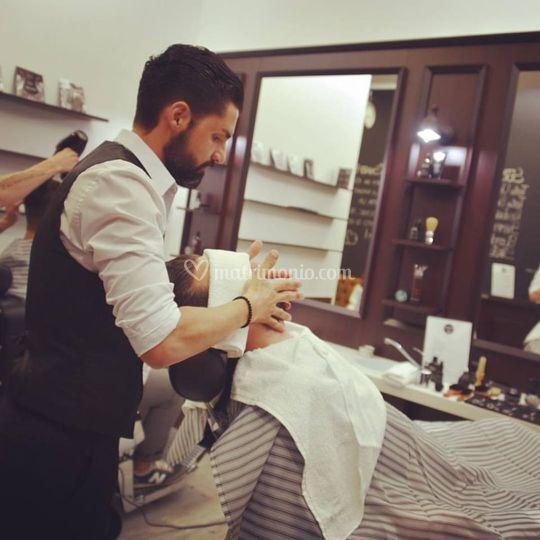 Shave - barba