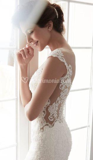 f240f19ce5b4 Collezione Alessandra Rinaudo di Le spose di Francesca
