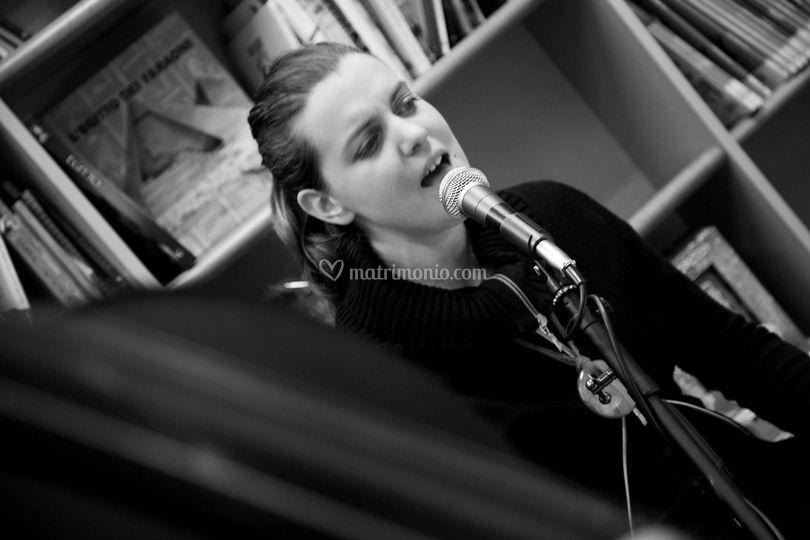 Elisa Vignetta