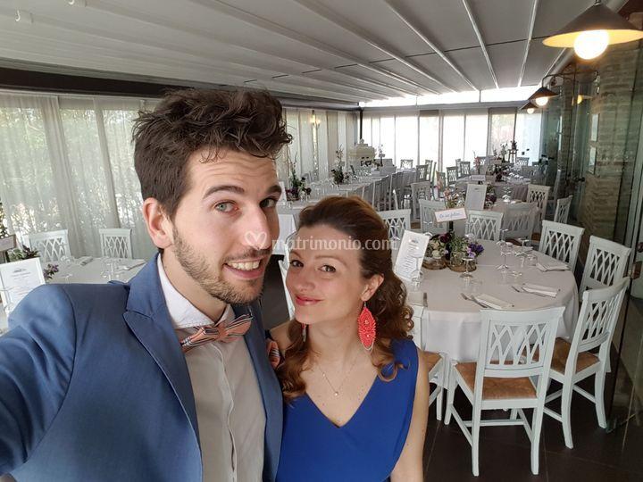 Chiara e Stefano musicplanner