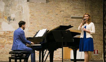 Chiara e Stefano Music Planner 1