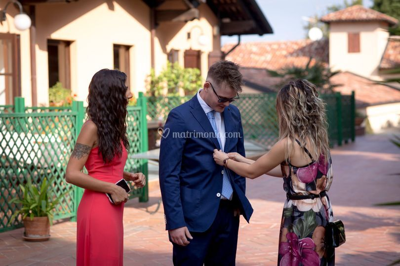Giulia & Andrea 05.09.2020