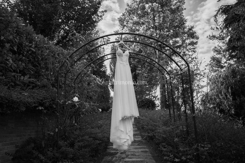 Alessandra Scrivani Wedding & Events