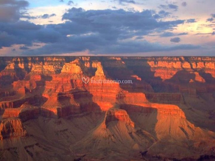 Stati Uniti Grand Canyon