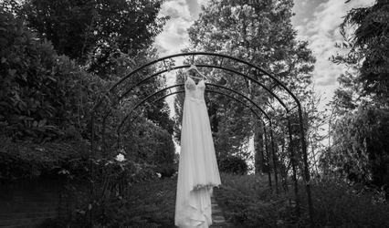 Alessandra Scrivani Wedding & Events 1