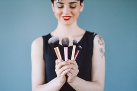 Letizia Girani Makeup Artist