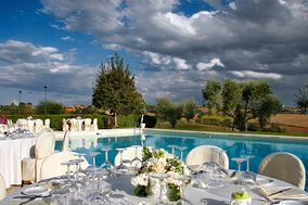 Borgo Tre Rose Wedding
