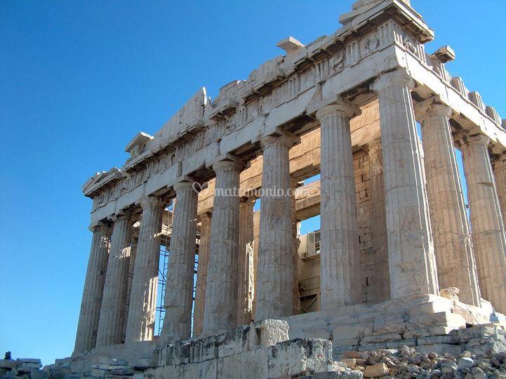 Partenone - Atene