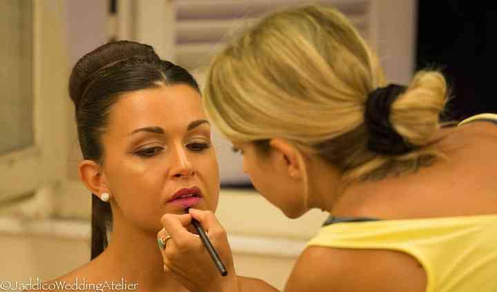 Alice Makeup Artist