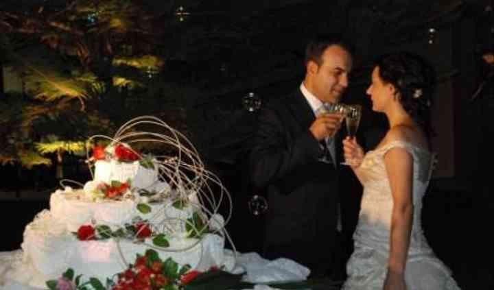Wedding Planner Egidio Lauria