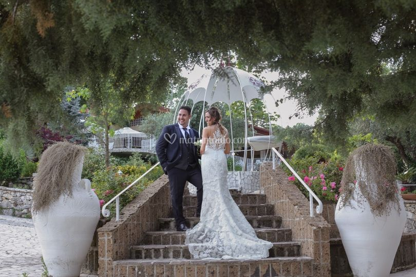 Cenerentola si è sposata