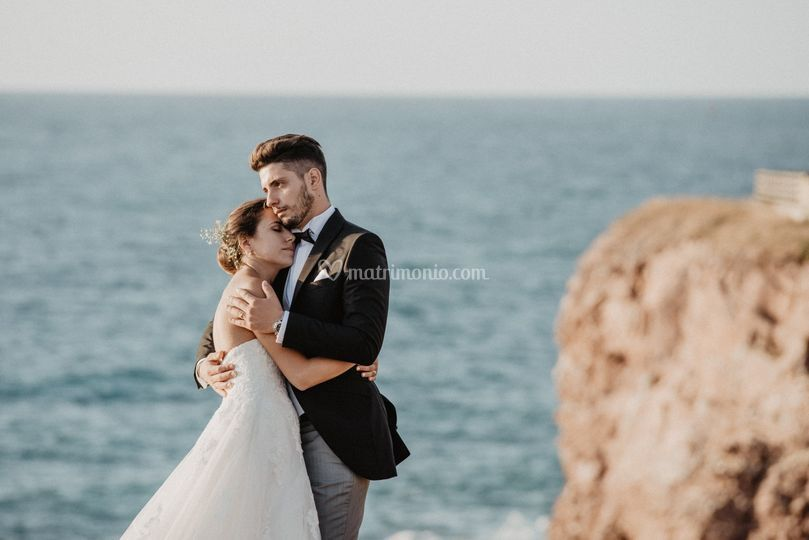 Couple Creative Photo
