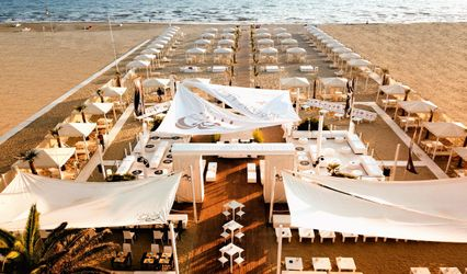 Ostras Beach Club Versilia 1