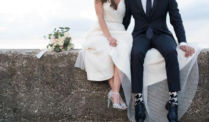 Mario Feliciello Italian Wedding Photojournalist
