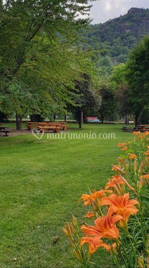 Parc Chavonne