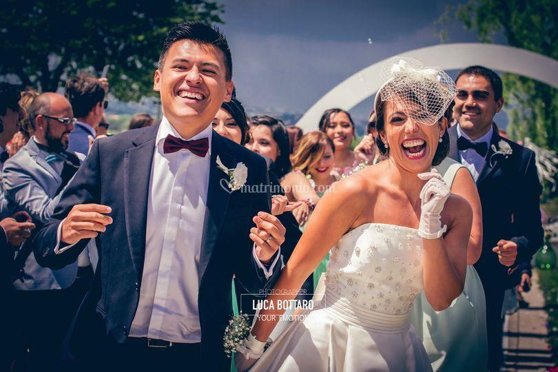 Wedding FLASHMOB