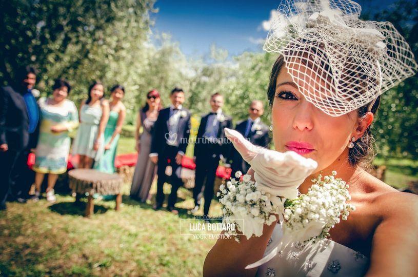 Wedding Crazy